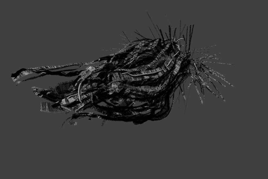 Atomic Morphology (VR)